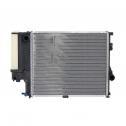 Система охлаждения BMW e39