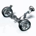 Рулевое управление bmw e46