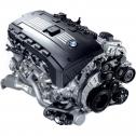 Двигатель BMW e60