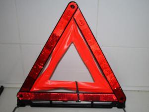 Знак аварийной остановки бмв е39