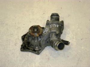 Водяной насос (помпа) М62 бмв е53
