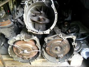 Купить АКПП ZF 5HP19