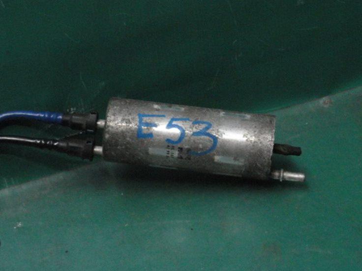 Осушитель кондиционера бмв е53