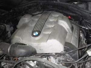 Двигатель бмв 4.8 N62
