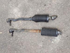 Рулевые тяги с наконечниками бмв е46