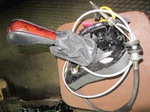 Селектор передач бмв е39