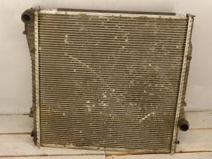 Радиатор бмв е53