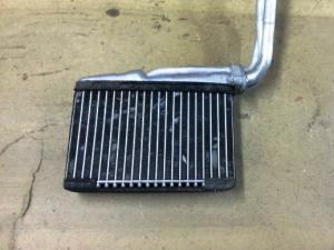 Радиатор печки дорест бмв е39