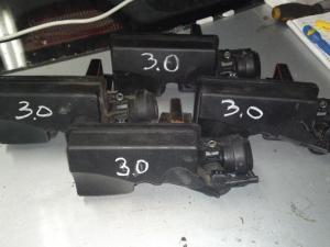 Исполнительный узел бмв е53 м54