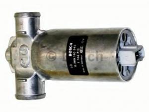 Регулятор холостого хода (клапан) бмв е46