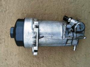Масляный стакан бмв е53 m62