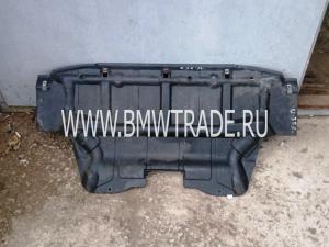 Защита двигателя БМВ Х5 Е53