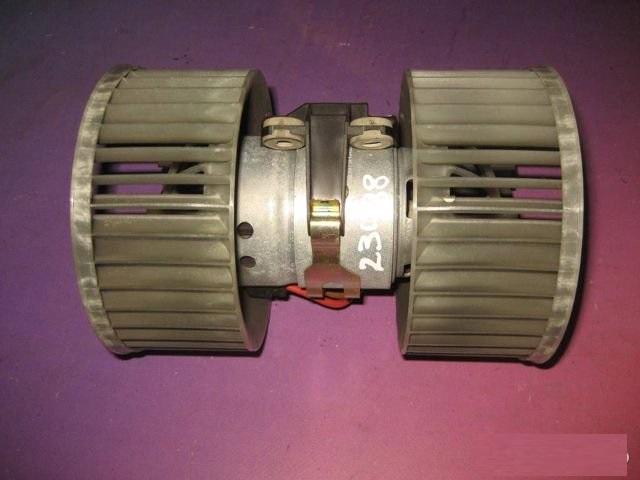 Вентилятор печки бмв е46