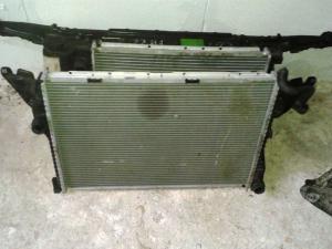 Радиатор бмв е46