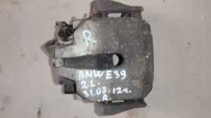 Суппорт передний бмв е46