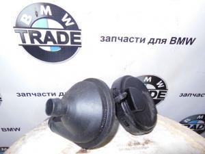 Клапан картерных газов бмв е60